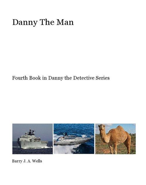 Danny The Man