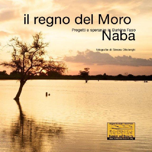 il regno del Moro Naba