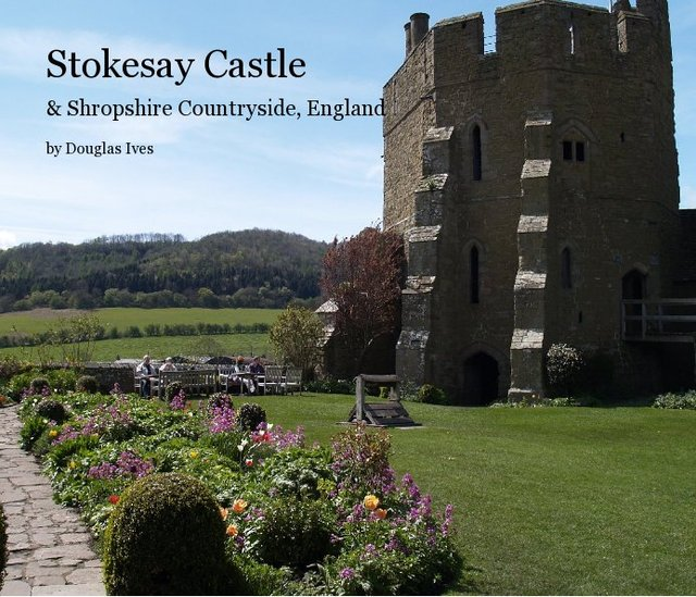 Stokesay Castle