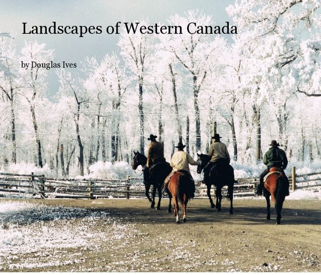 Landscapes of Western Canada