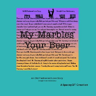 My Marbles Your Beer