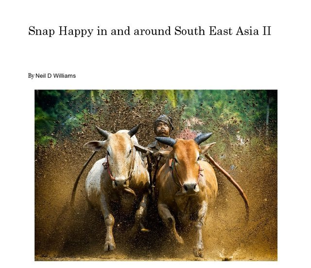 Snap Happy in and around South East Asia II