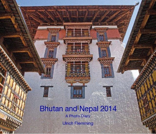 Bhutan and Nepal 2014