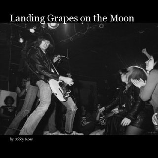 Landing Grapes on the Moon