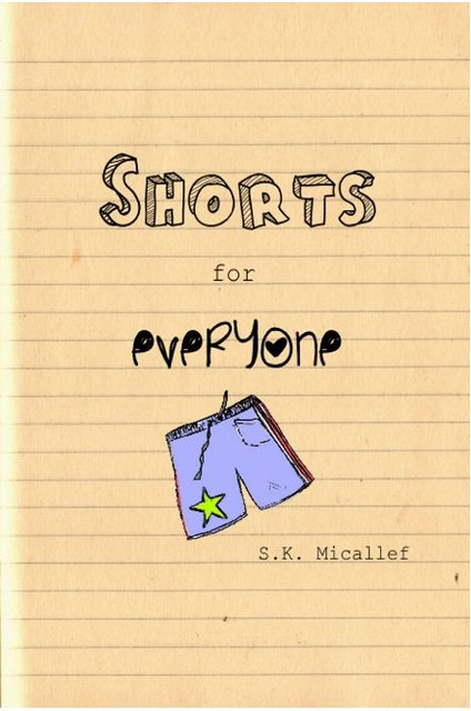 Shorts for Everyone