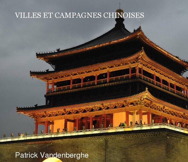 Villes et Campagnes chinoises