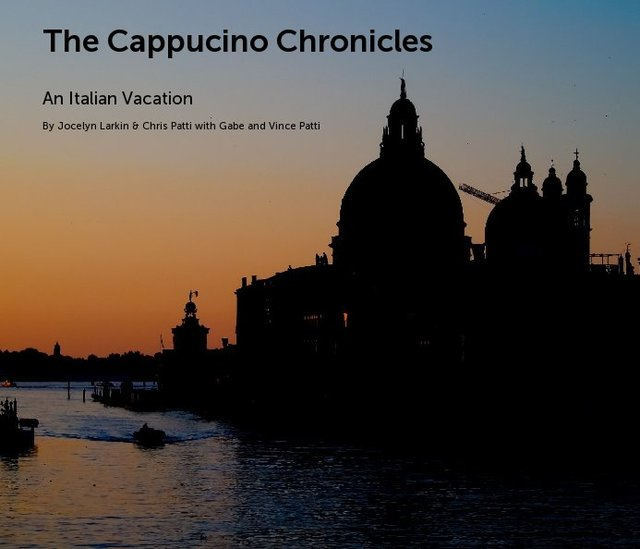 The Cappucino Chronicles