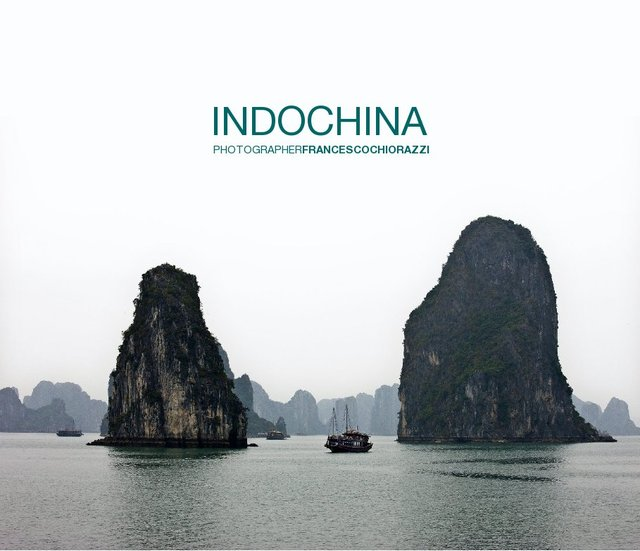 Indochina Photographer Francesco Chiorazzi