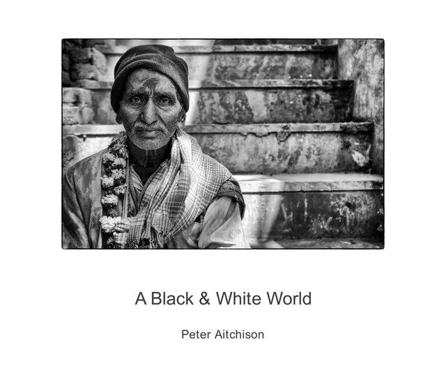 A Black & White World