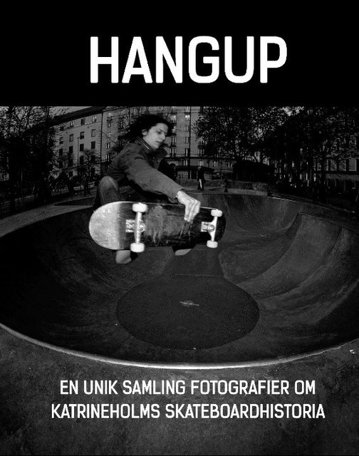 Hangup Ebook