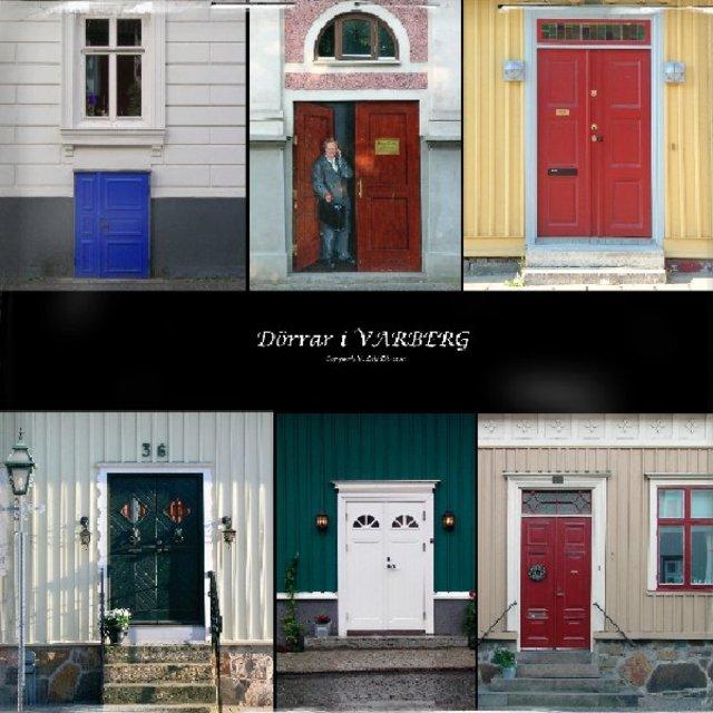 Dörrar i Varberg