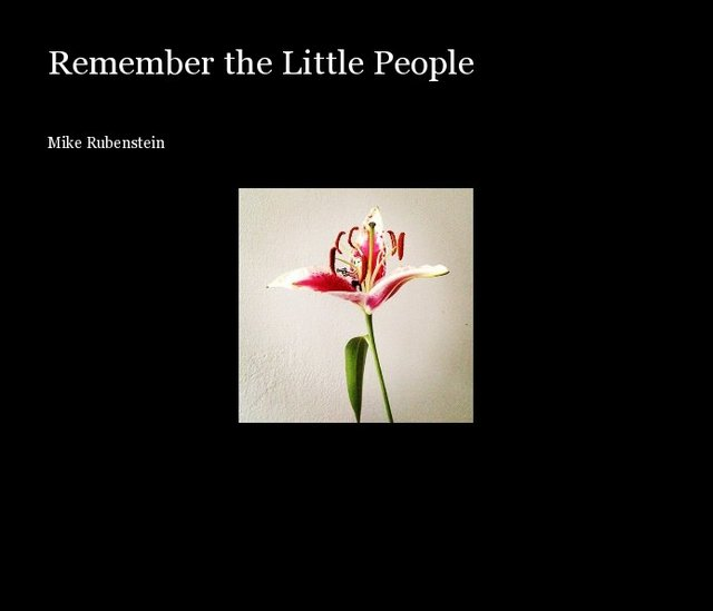 Remember the Little People