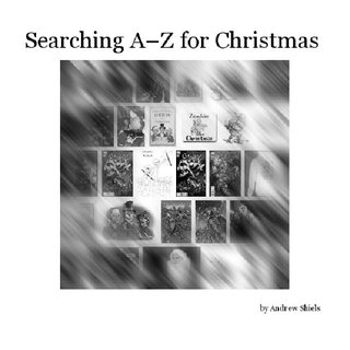 Searching A–Z for Christmas