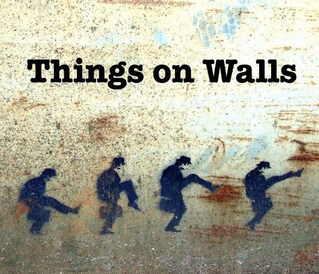 Things on Walls