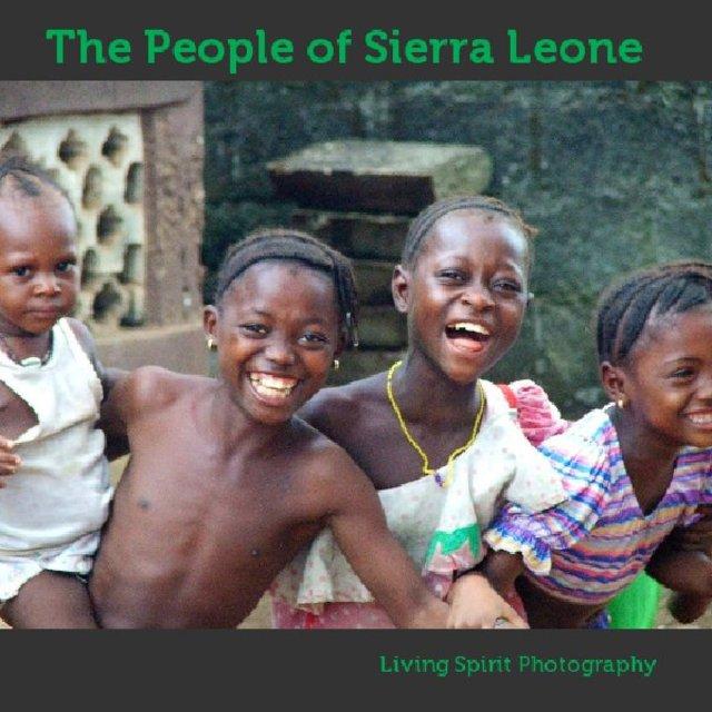 The People of Sierra Leone
