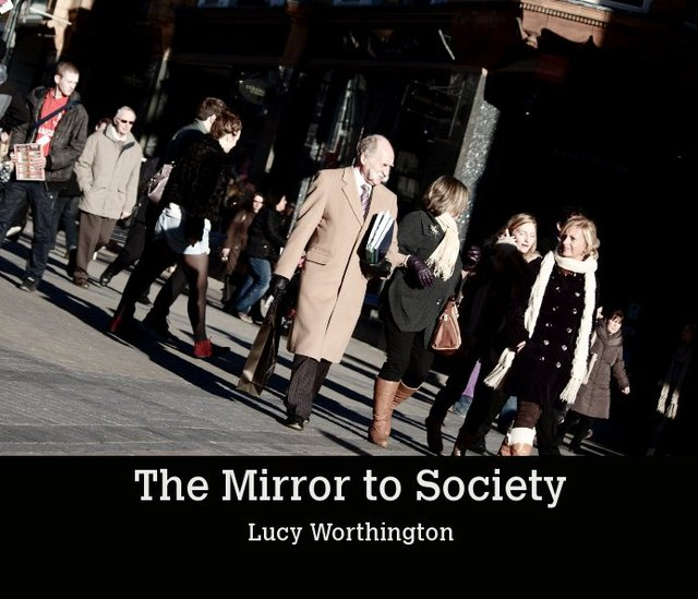 The Mirror to Society