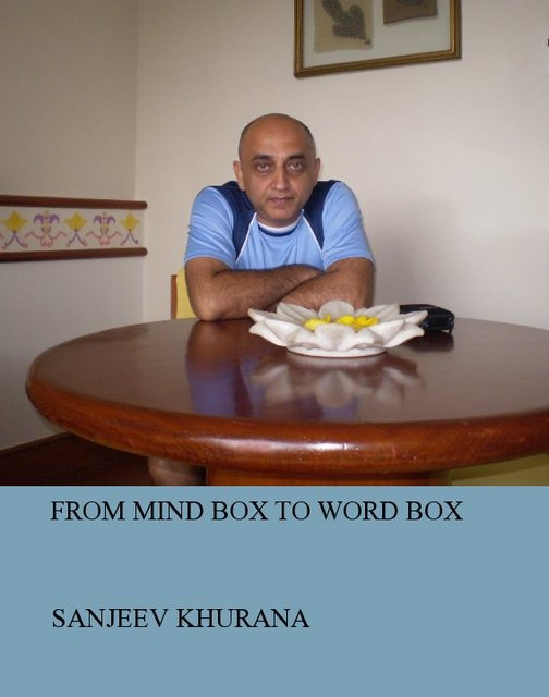 FROM MIND BOX TO WORD BOX