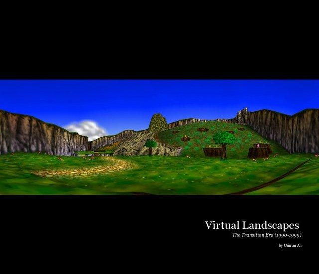 Virtual Landscapes 2
