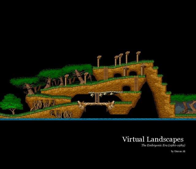 Virtual Landscapes 1