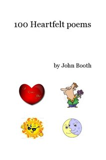 100 Heartfelt poems
