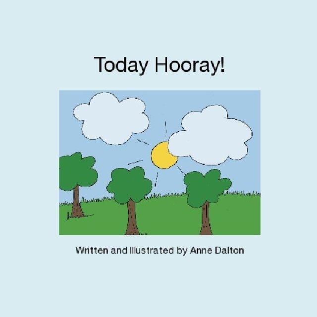 Today Hooray!