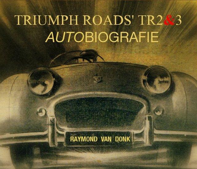 TRIUMPH ROADS' TR2&3