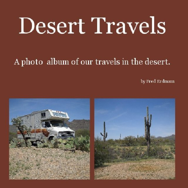 Desert Travels