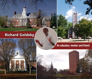 Richard Goldsby