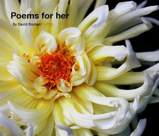Poems for her