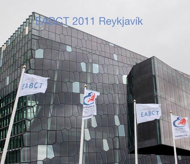 EABCT 2011 Reykjavík