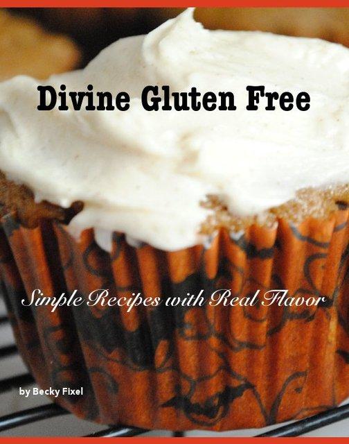 Divine Gluten Free