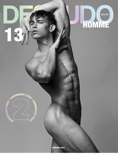 Desnudo Homme