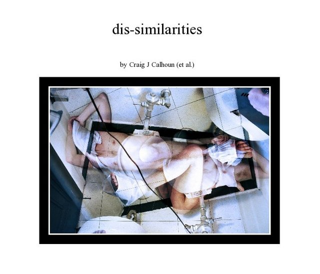 dis-Similarities