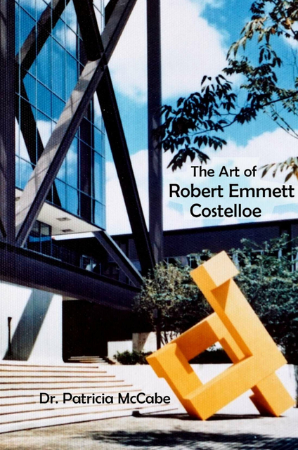 The art of robert costelloe ebook by patricia mccabe blurb books the art of robert costelloe fandeluxe Choice Image