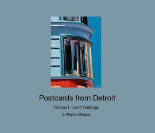 Postcards from Detroit