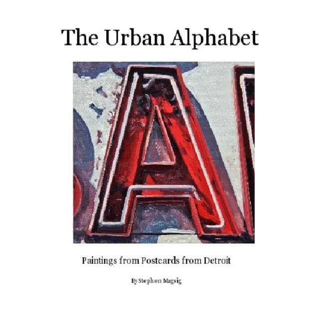 The Urban Alphabet