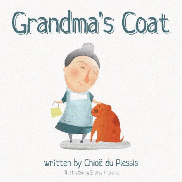Grandma's Coat