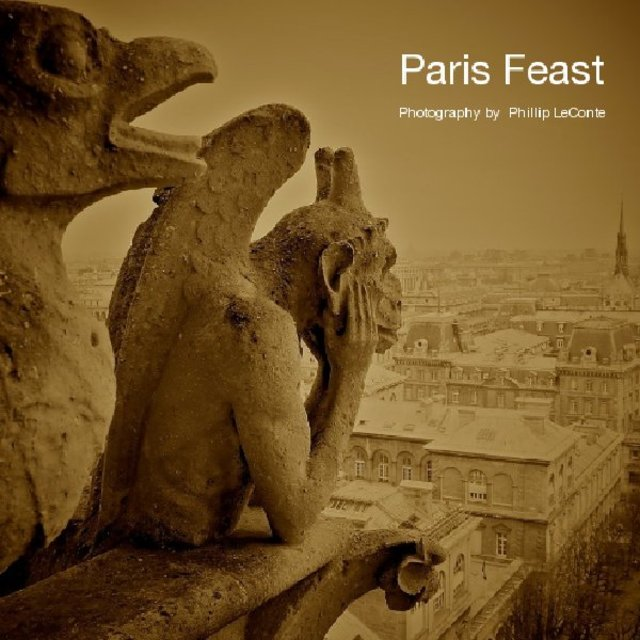 Paris Feast