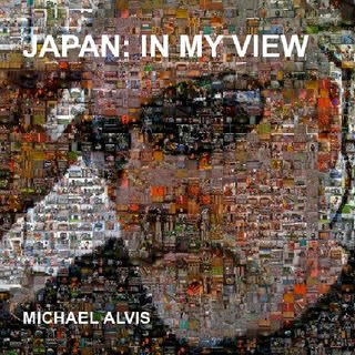 JAPAN: IN MY VIEW