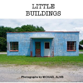LITTLE BUILDINGS