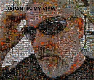 JAPAN: IN MY VIEW*