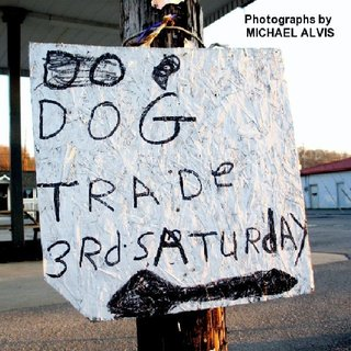 DOG TRADE