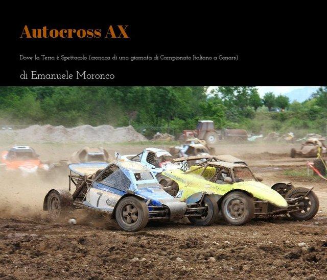 Autocross AX