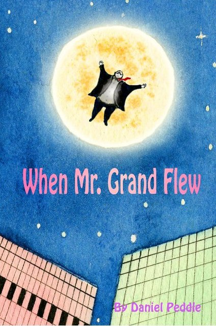 When Mr. Grand Flew