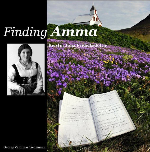 Finding Amma