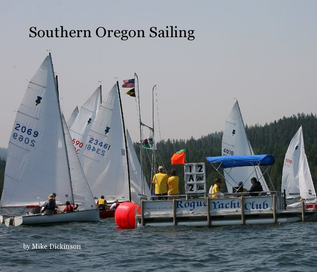 Southern Oregon Sailing