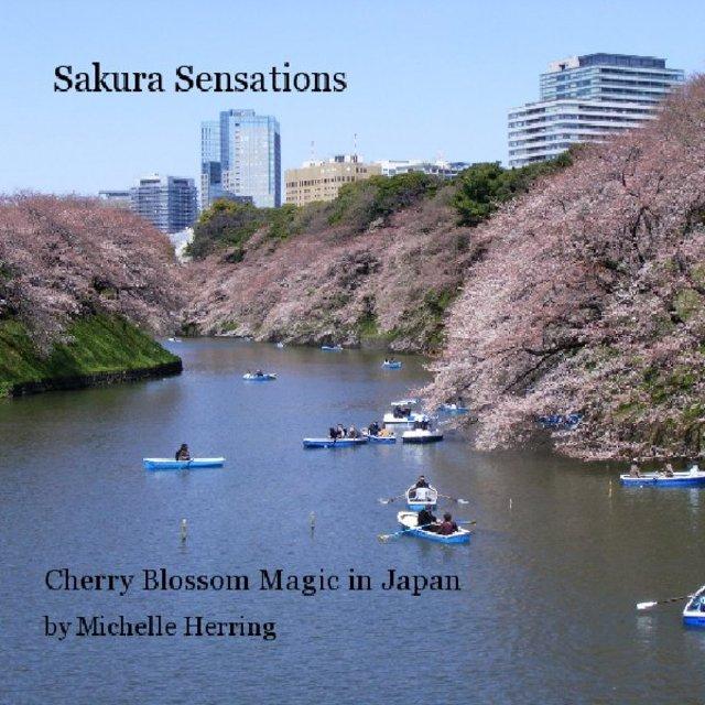 Sakura Sensations