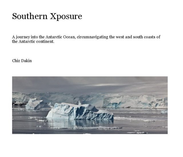 Southern Xposure (ebook version)
