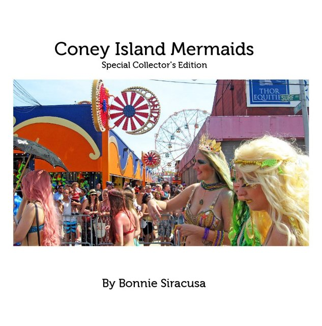 Coney Island Mermaids Special Collector's Edition