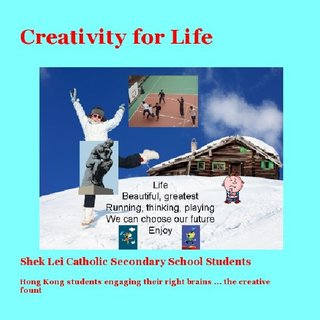 Creativity for Life